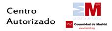 Centro Homologado en la Comunidad de Madrid
